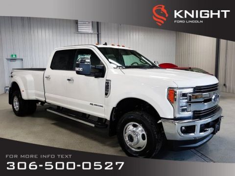 New 2019 Ford Super Duty F-350 DRW King Ranch,Dually ON SPECIAL!
