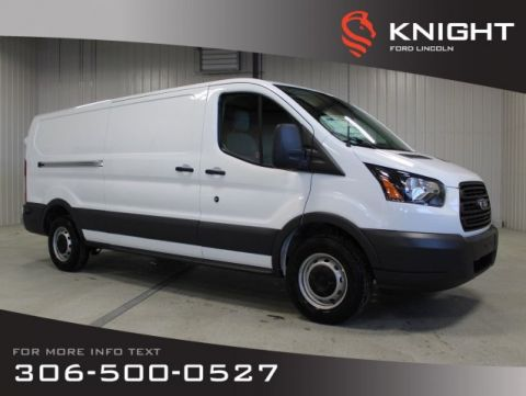 New 2018 Ford Transit Van T-150 LOW RF