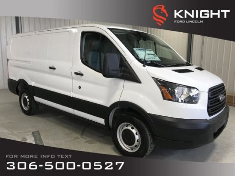New 2019 Ford Transit Van T-250 LOW RF CARGO VAN