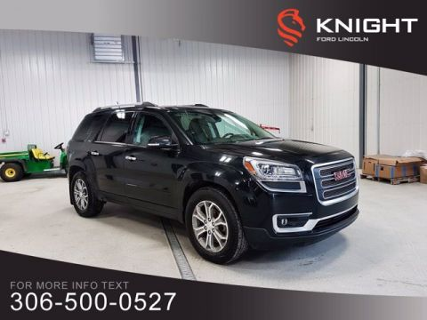 Pre-Owned 2014 GMC Acadia SLT1
